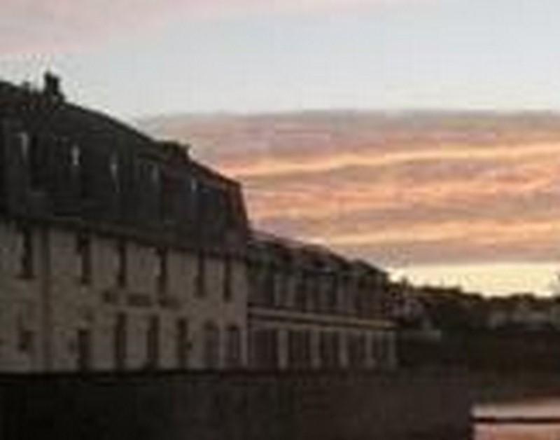 Idle Rocks Hotel, St Mawes