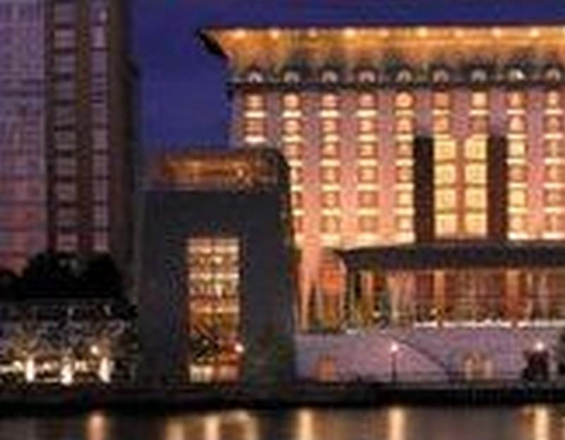 Four Seasons Canary Wharf Hotel